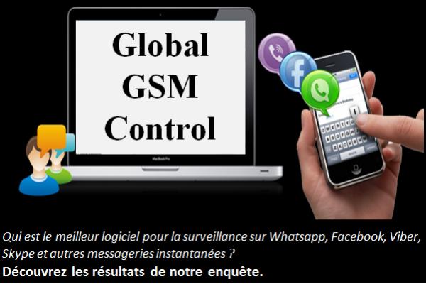 Le meilleur logiciel espion de messagerie instantanée, pour que rien ne vous échappe…