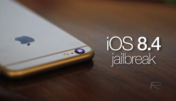 GGC est compatible avec iOS 8.4 et inférieur