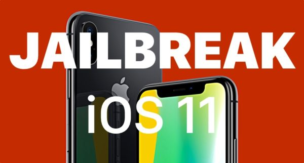 Tutoriel Jailbreak iOS 11.0-11.1.2