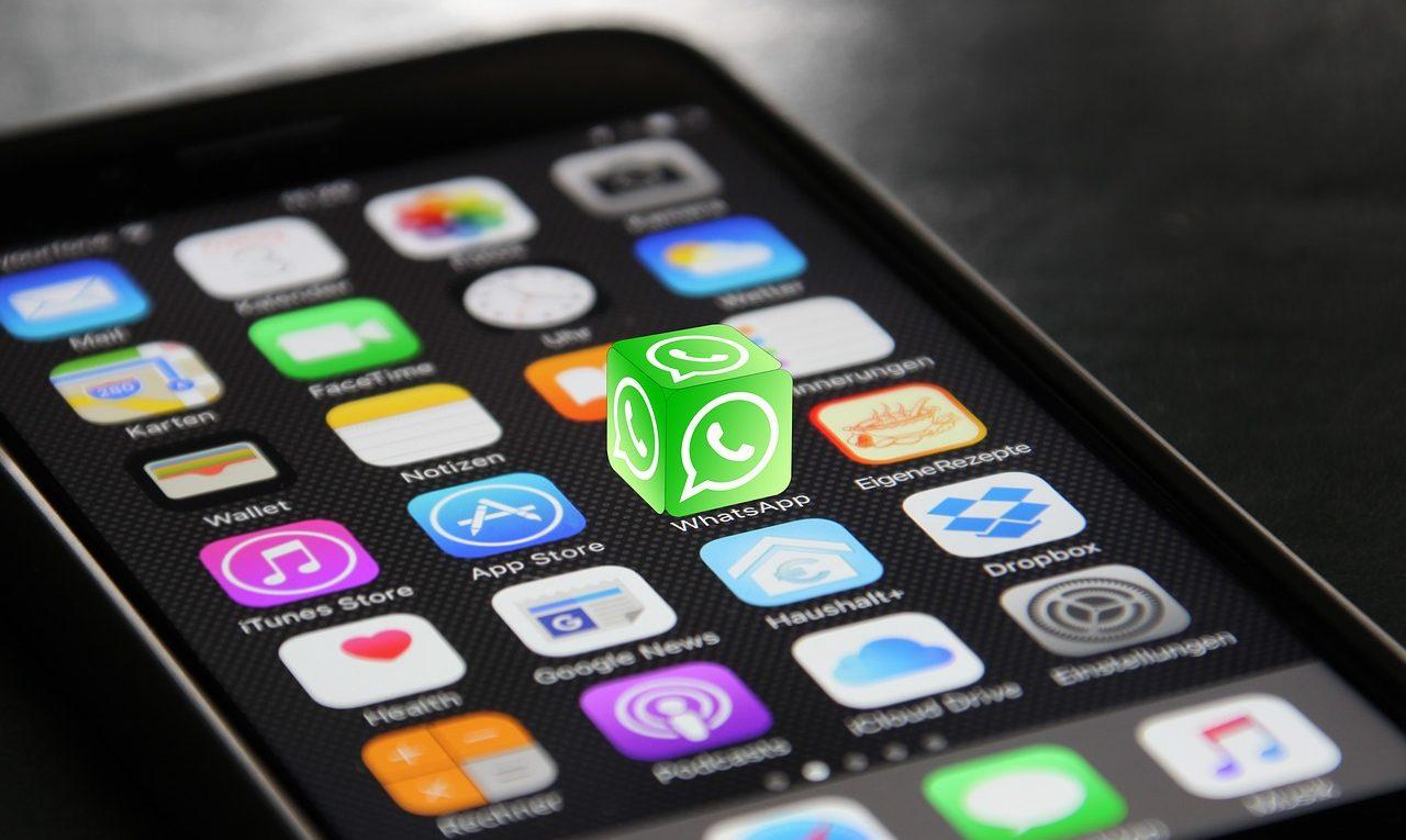logiciel espion Whatsapp Android