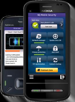 espion Nokia Symbian