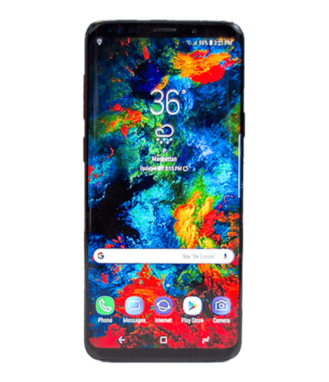 téléphone espion samsung galaxy S9