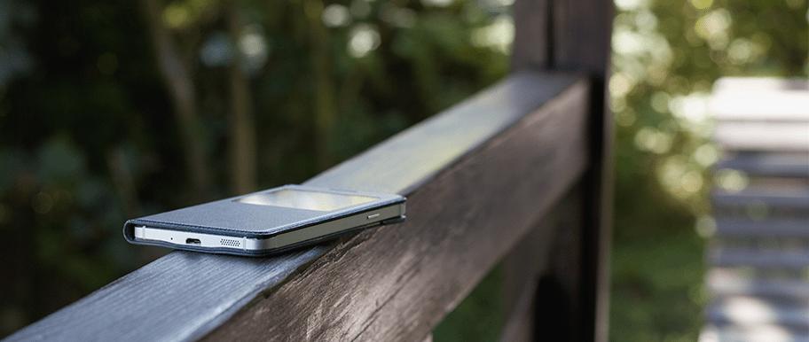 Ecouter le son ambiant d'un portable